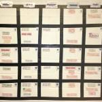 Sudbury mokyklos kronikos - 3 - 01 - darbų kalendoriai