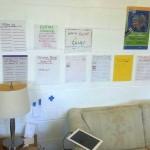 Sudbury mokyklos kronikos - 3 - 04 - darbų kalendoriai